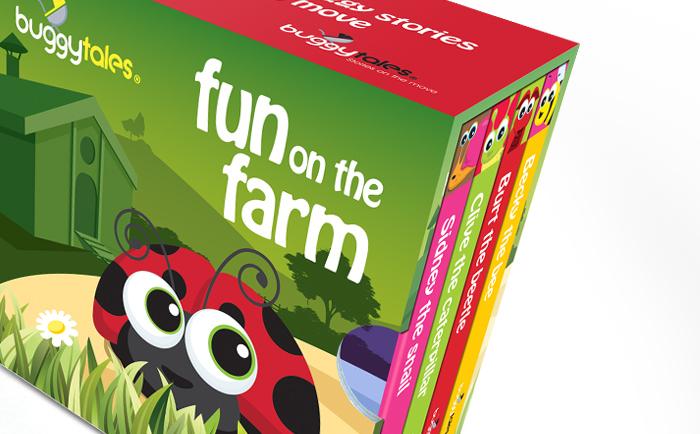 Buggytunes Books Chris Hesketh Freelance Graphic designer North West Manchester
