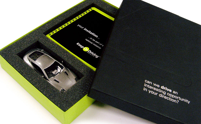 Keep On Driving Packaging Chris Hesketh Freelance Graphic designer