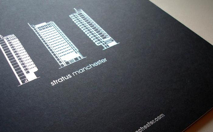 Stratus Brochure FC Chris Hesketh Freelance Graphic designer North West