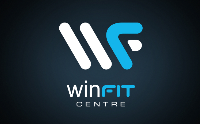 Winfit Logo - Chris Hesketh Freelance Graphic designer manchester